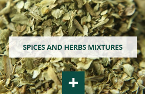Webb James - Spices and natural flavors Import Export